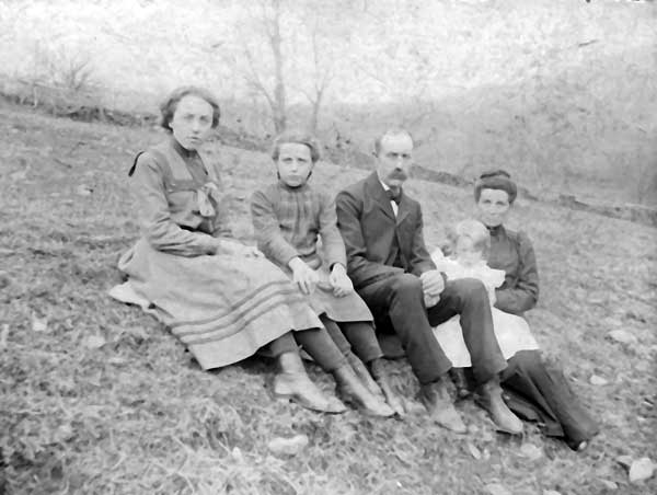 WilcoxFamily1902